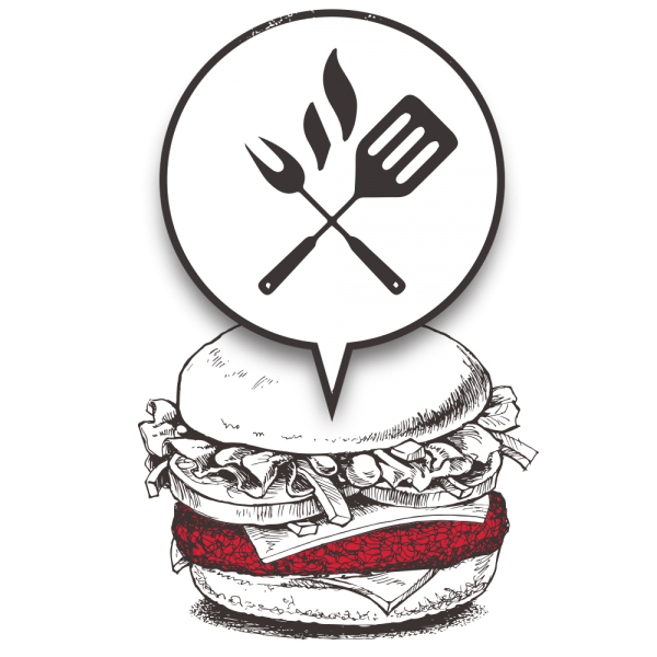 Grubers Luxembourg | Riccardo Giraudi | Burgers | Cheesegrubers Classic