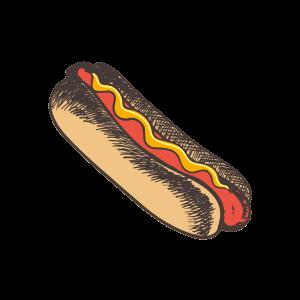Grubers Luxembourg | Riccardo Giraudi | Burgers | Hot-Dog
